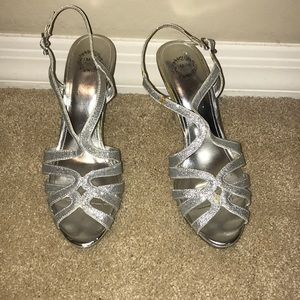Shoes - Sparkly Heels
